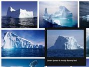 Responsive Justified Gallery Plugin For jQuery - TJ gallery