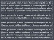 Responsive Long Text Truncating By Height - jQuery Snipper