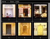 <b>Responsive and Mobile-Friendly Image Gallery Plugin - nanoGALLERY</b>