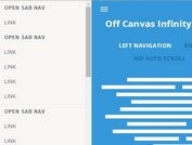 <b>Responsive Off-Canvas Push Menu Plugin with jQuery</b>
