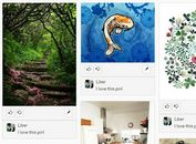 Responsive Pinterest-style Layout Plugin For Bootstrap - Bootstrap-waterfall