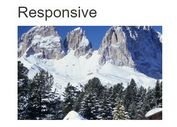 Responsive & Touch Enabled jQuery Image Zoom Plugin - MagicZoom