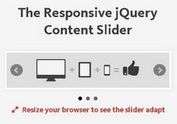 <b>Responsive jQuery Content Slider with Animations - Bxslider</b>