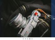 Simple Clean Image Carousel Plugin For jQuery - Blossom