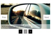 <b>Simple and Clean jQuery Image Slider Plugin - Basic Slider</b>