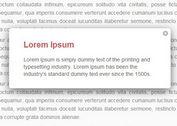 Simple Clean jQuery Notification Plugin - MX Notice