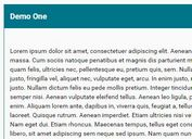 Simple Collapsible Content Plugin With jQuery - Collapsible.js
