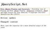 Simple Content Editable Plugin with jQuery - contenteditable