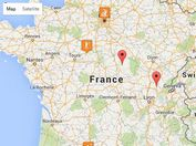 Simple Google Maps Embedding Plugin For jQuery - easyMap