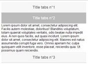Simple Mobile-Friendly Responsive Tabs Plugin For jQuery