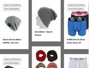 Simple Pinterest Like Grid Layout Plugin - Pinbox