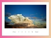 Simple Plain Responsive Image Slider In jQuery