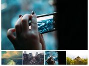 Simple Responsive Photo Gallery with jQuery - CC Photo Gallery