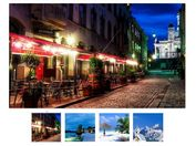 Simple Responsive jQuery Gallery with Thumbnail Navigation