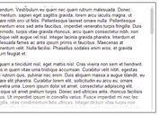 Simple Slim jQuery Custom Scrollbar Plugin - ekScroll