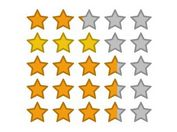 Simple Star Rating Plugin with jQuery and Font Awesome - Raterater