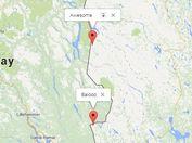 Simple jQuery Wrapper For Google Maps API V3 - jMap