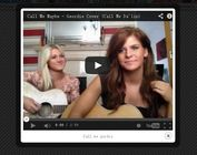 Simple jQuery Youtube Video Gallery Plugin