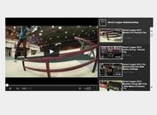 Slick and Customizable jQuery Youtube Player Widget - Youtube TV