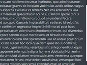 Slim Cross-platform Custom Scrollbar Plugin - Nice-Scrollbar