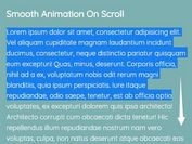 10 Best Smooth Scroll jQuery Plugins Of 2019