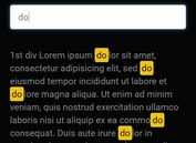 Interactive Text Highlighting Plugin For jQuery - TextHighlight
