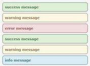 Tiny Growl-style Notification Plugin For jQuery - Notify