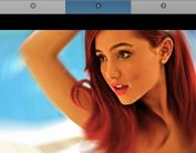 Tiny jQuery Image Gallery Plugin For Mobile Devices - imageFlip