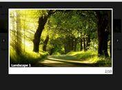 Versatile jQuery Image Lightbox/Slider/Gallery Plugin - miniSet