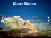 Responsive Vertical/Horizontal Carousel Plugin - jQuery RSwiper