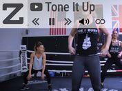 Youtube Video Background With Custom Controls - jQuery Zero-TV