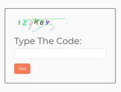 Easy Alphanumeric Captcha Plugin With jQuery - captcha-lgh.js