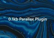 0.1kb Background Parallax Scroll Plugin In jQuery