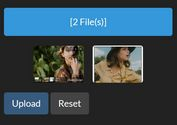 Drag'n'drop File Upload Plugin For Bootstrap 4 - bs-dropzone.js