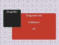 2D Collision Detection On Drag - Collidify.js