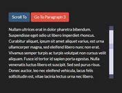 Cross-browser Custom Scrollbar In JavaScript - jScrollPane
