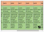 Expand Wide HTML Table To Fullscreen - jQuery largetable