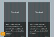 Grid Guides & Breakpoint Indicator For Bootstrap 5 & 4