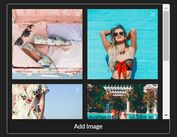 Image Picker & Previewer For Bootstrap - Form Gallery