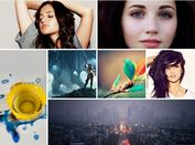 jQuery Client Side Image Cropping Plugin with Canvas and CSS3 - Simple Cropper