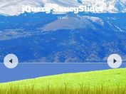 jQuery Content Slider Plugin with Parallax Scrolling Effects - SaucySlider