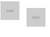 jQuery Diagonal Content Slider Plugin - Turniquet