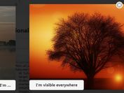 jQuery Fullscreen & Touch-enabled Lightbox Slider Plugin - Fullscreen Swiper