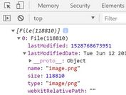 Retrieve Image Blob Data From The Clipboard - jQuery Image Paste