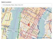 jQuery Location Picker Plugin with Google Maps and Openstreetmap