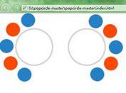 jQuery Plugin For Animated Circular Popup Gallery Plugin - popcircle