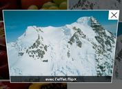 jQuery Plugin For Animated Image Popup Lightbox - jdbpopup