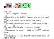 jQuery Plugin For Chemical Element Symbols - Elementize