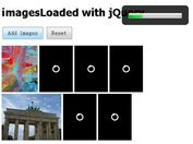 <b>jQuery Plugin For Detecting Image Have Been Loaded - imagesLoaded</b>