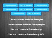 jQuery Plugin For Element Slide-in Animations - SlideIn